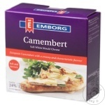 Camembert Friendship 125г