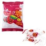 Caramele Bucuria Frutic Vișine 190g