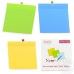 Info note бумага клейкая 320 листов