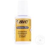 Bic corector Fluid 20ml