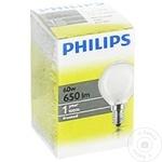 PHS`P45`STAND`E14`60W`230V FR