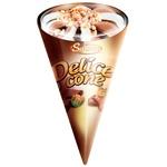 Delice Cone шоколадное 100г