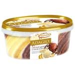 Inghetata Adagio Sandra ciocolata/banana 550g