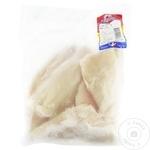 Филе окуня замороженный кг