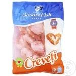 Creveți Ocean Fish f/c fierți 16/20 500g