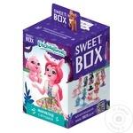 Мармелад SweetBox Enchantimals + Игрушка 10г