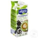 Напиток соевый Alpro профессиональный 1л