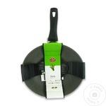 Сковорода вок с гранитным покрытием Ballarini Rialto 28см