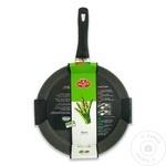 Сковорода с гранитным покрытием Ballarini Rialto 32см