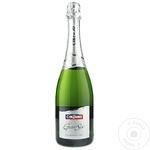 Vin spumant Cinzano Gransec alb sec 0.75L