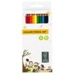Set creioane Color 24buc