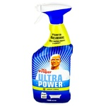 Spray universal Mr. Proper Ultra Power Lemon 750ml