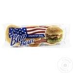 Chifla Hamburger Dan Cake susan 300g