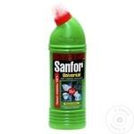 Универсальное чистящее средство Sanfor 750мл