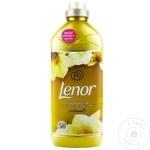 Balsam de rufe Lenor Orchid Parfumelle 1,5l