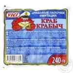 Bastonase de crabi Vici 240g