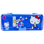 Penar plastic Hello Kitty 21x8x5cm