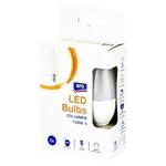ARO LED CAND3,2W E14 2700K 2PC