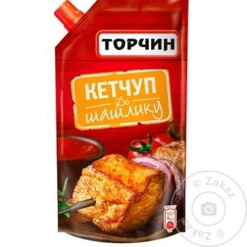 Ketchup Torcin la Frigarui 400g - cumpărați, prețuri pentru Metro - foto 1