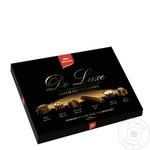 Шоколадные конфеты Корона de Lux 146г