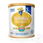 Молочная смесь Similac Gold 3 800г