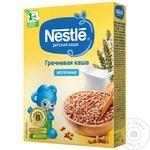 Terci de hrisca Nestle cu lapte 220g