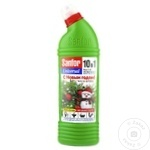 Чистящее средство Sanfor Ocean универсальное 750мл