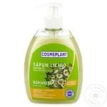 Жидкое мыло Cosmeplant Ромашка 400мл