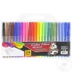 Carioci Tenfon 24 culori