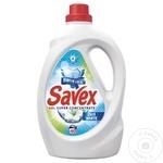 Гель для стирки Savex Savex 2in1 White 2,2л