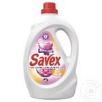 Detergent lichid Savex 2in1 Color 2,2l