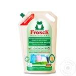 Гель для стирки Frosch Marseille 2л