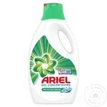 Detergent lichid Ariel Spring 2,2l