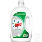 Гель для стирки Omo Fresh 2л