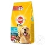 Hrană uscată pentru câini Pedigree Adult 2,2kg