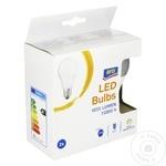ARO LED STD10W E27 2700K 2PC
