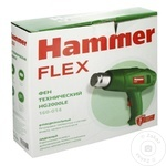 HAMMER FEN TEHN.350-600'C 2000W
