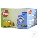 Scutece Pants Box Huggies Boy 13-17kg Nr.5 96buc