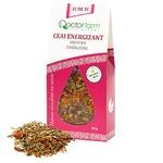 Ceai Doctor Farm Energizant din plante infuzie 50g