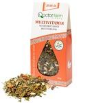 Чай Doctor Farm Мультивитамин травяной листовой 50г