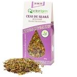 Ceai Doctor Farm De Seara din plante infuzie 50g