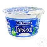 Йогурт греческий Bakoma 7,5% 180г