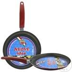 Сковородокa для блинов Cucina 25см
