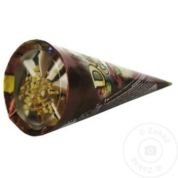 Delice Cone ciocolata 100g - cumpărați, prețuri pentru Metro - foto 2