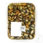 Carne scoici în ulei Ocean Fish 1kg