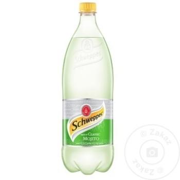 Băutură carbogazoasă Schweppess Mojito 2x1l - cumpărați, prețuri pentru Metro - foto 2