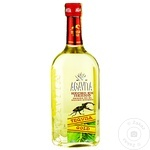 Tequila Agavit Gold 38% 0,7l