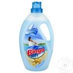 Balsam rufe Bingosoft Fresh 3l - cumpărați, prețuri pentru Metro - foto 1
