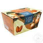 Абрикосы/миндаль в белой шоколадной глазури Fruvit 350г
