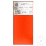 Цветной конверт DL различных моделей 110х220Мм 25шт